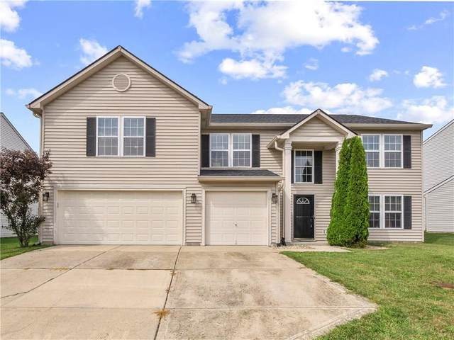 11648 Sinclair Drive, Indianapolis, IN 46235 (MLS #21736676) :: Richwine Elite Group