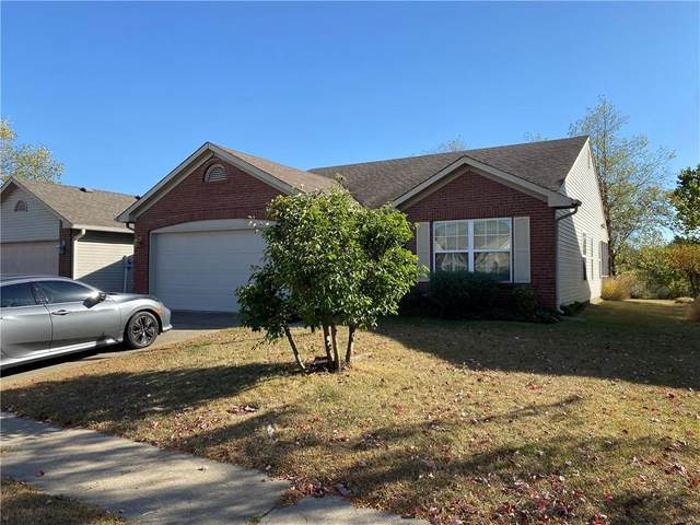 1465 Kincannon Lane, Indianapolis, IN 46217 (MLS #21736707) :: Mike Price Realty Team - RE/MAX Centerstone