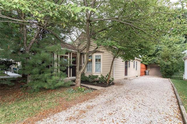3421 S New Jersey Street, Indianapolis, IN 46227 (MLS #21736721) :: Dean Wagner Realtors