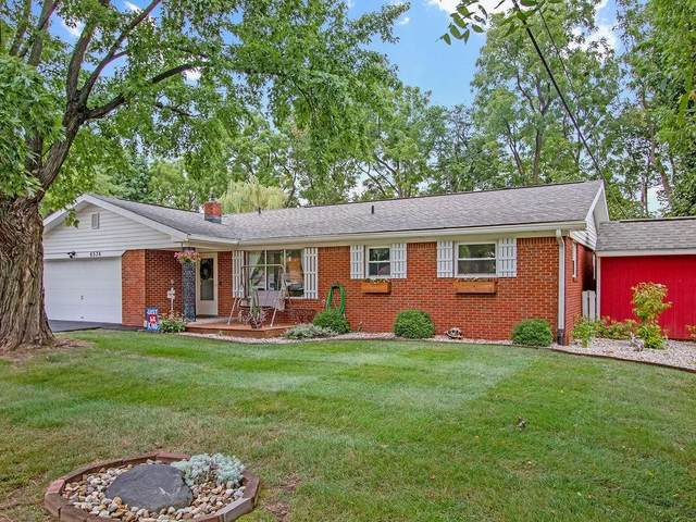 6536 Westdrum Road, Indianapolis, IN 46241 (MLS #21736731) :: Mike Price Realty Team - RE/MAX Centerstone