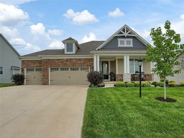 15025 Spayside Drive E, Noblesville, IN 46062 (MLS #21736756) :: Mike Price Realty Team - RE/MAX Centerstone