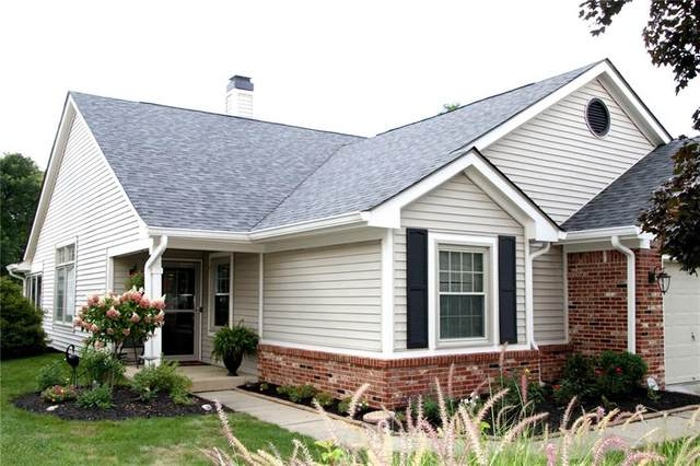 17936 Village Way, Noblesville, IN 46060 (MLS #21736769) :: Anthony Robinson & AMR Real Estate Group LLC
