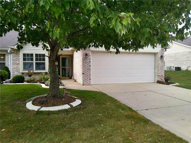 10924 Harness Way, Indianapolis, IN 46239 (MLS #21736771) :: AR/haus Group Realty
