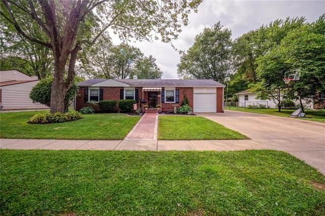 214 Prairie Parkway, Brownsburg, IN 46112 (MLS #21736778) :: Anthony Robinson & AMR Real Estate Group LLC