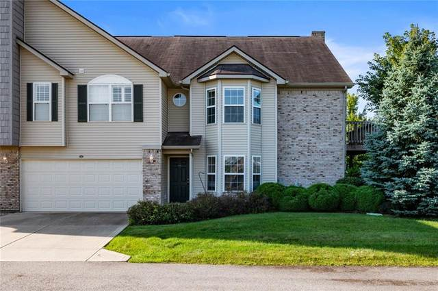 1139 Fernwood Way B-3 Unit C, Plainfield, IN 46168 (MLS #21736811) :: Mike Price Realty Team - RE/MAX Centerstone