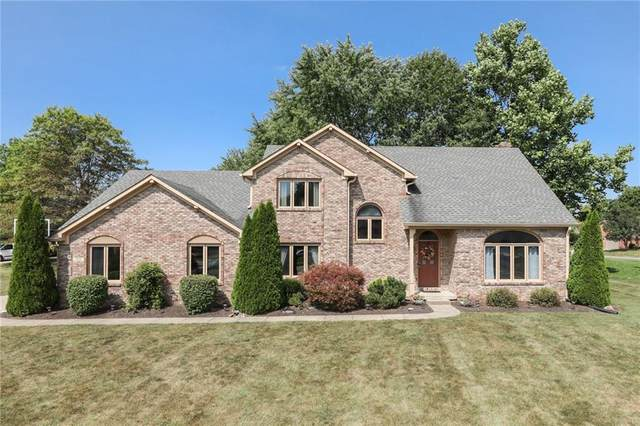 315 Southcreek Drive N, Indianapolis, IN 46217 (MLS #21736838) :: Heard Real Estate Team | eXp Realty, LLC