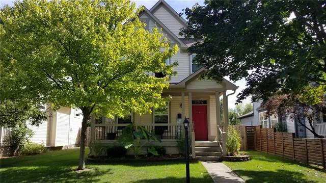2207 N New Jersey, Indianapolis, IN 46205 (MLS #21736844) :: Mike Price Realty Team - RE/MAX Centerstone