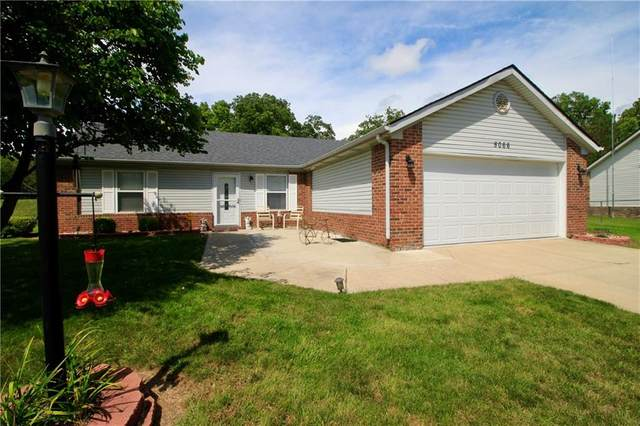 5066 Emmert Drive, Indianapolis, IN 46221 (MLS #21736876) :: Mike Price Realty Team - RE/MAX Centerstone
