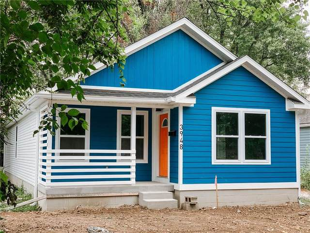 3948 N Butler Avenue, Indianapolis, IN 46226 (MLS #21736877) :: Heard Real Estate Team | eXp Realty, LLC