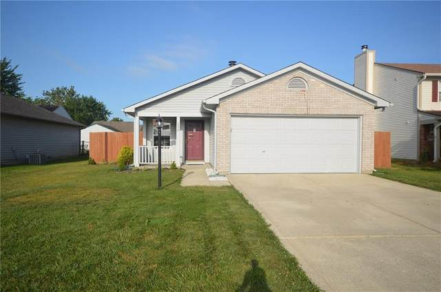 208 Harts Ford, Brownsburg, IN 46112 (MLS #21736942) :: Anthony Robinson & AMR Real Estate Group LLC