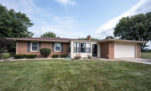 2510 Dover Street, Anderson, IN 46013 (MLS #21736944) :: Richwine Elite Group