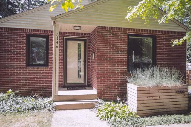 6146 Evanston Avenue, Indianapolis, IN 46220 (MLS #21736974) :: Mike Price Realty Team - RE/MAX Centerstone