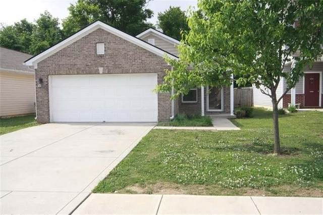 8325 Sansa Street, Camby, IN 46113 (MLS #21736997) :: Mike Price Realty Team - RE/MAX Centerstone