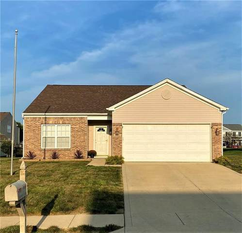 5519 Washington Avenue, Bargersville, IN 46106 (MLS #21737000) :: Anthony Robinson & AMR Real Estate Group LLC