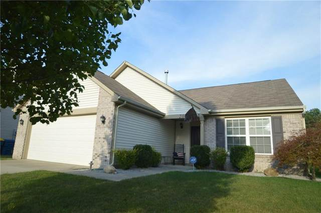 2019 Sotheby Lane, Indianapolis, IN 46239 (MLS #21737008) :: Mike Price Realty Team - RE/MAX Centerstone