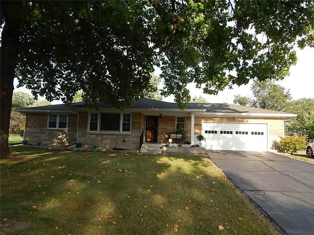 113 N Green Springs Road, Indianapolis, IN 46214 (MLS #21737030) :: Mike Price Realty Team - RE/MAX Centerstone
