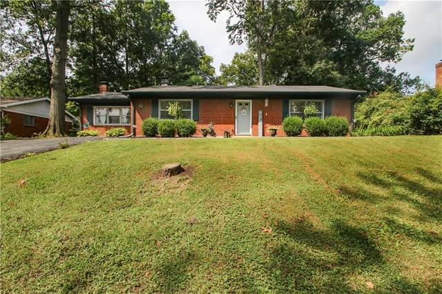 1702 N Furman Avenue, Indianapolis, IN 46214 (MLS #21737101) :: Anthony Robinson & AMR Real Estate Group LLC