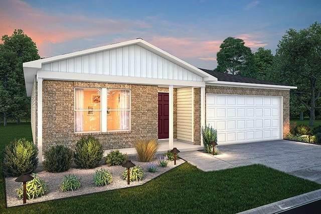 14212 W Katriene Drive, Daleville, IN 47334 (MLS #21737123) :: Heard Real Estate Team   eXp Realty, LLC