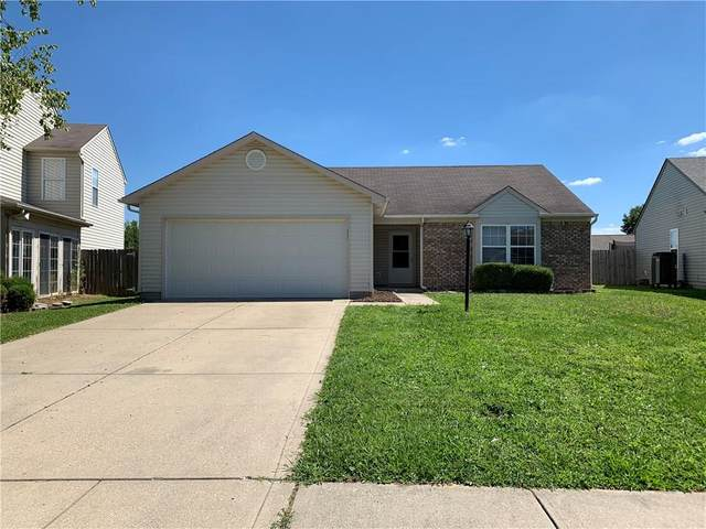 7117 Cordova Drive, Indianapolis, IN 46221 (MLS #21737131) :: Mike Price Realty Team - RE/MAX Centerstone
