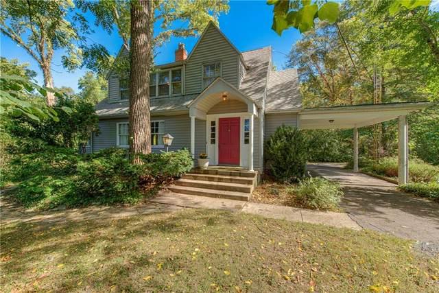 3810 S Burlington Drive, Muncie, IN 47302 (MLS #21737145) :: Anthony Robinson & AMR Real Estate Group LLC