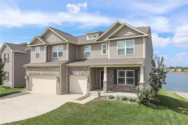 8897 Stoddard Lane, Indianapolis, IN 46217 (MLS #21737177) :: Mike Price Realty Team - RE/MAX Centerstone