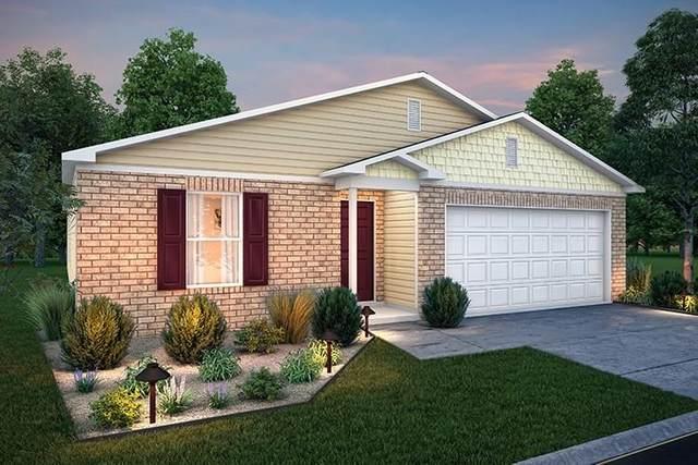 14311 W Katriene Drive, Daleville, IN 47334 (MLS #21737224) :: Heard Real Estate Team   eXp Realty, LLC