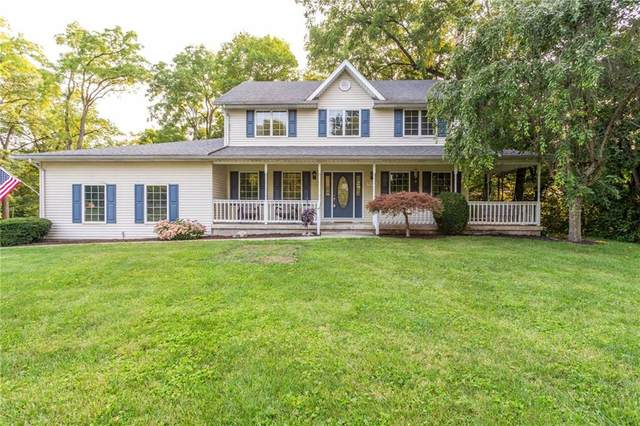 9225 W Lake Drive, Elwood, IN 46036 (MLS #21737225) :: Mike Price Realty Team - RE/MAX Centerstone