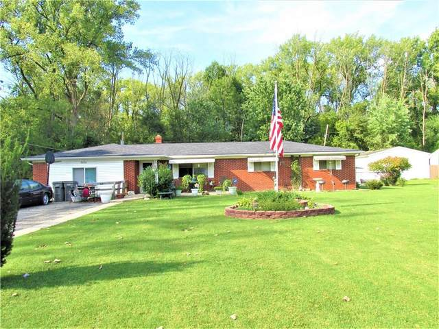 5436 Orange Street, Indianapolis, IN 46203 (MLS #21737280) :: Anthony Robinson & AMR Real Estate Group LLC