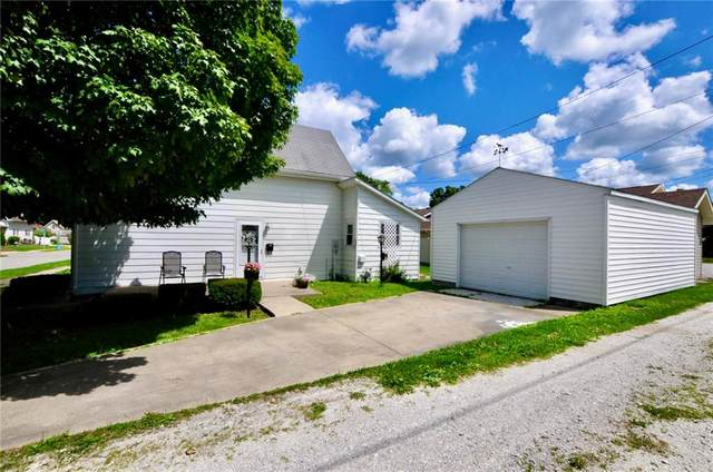 113 N 21st Street N, Elwood, IN 46036 (MLS #21737321) :: Mike Price Realty Team - RE/MAX Centerstone