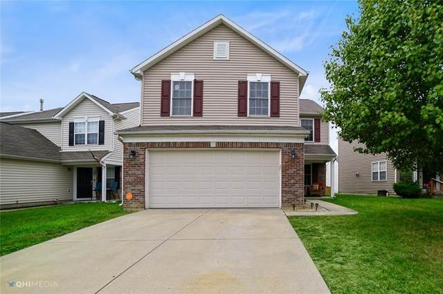 8150 Birchfield Drive, Indianapolis, IN 46268 (MLS #21737353) :: Mike Price Realty Team - RE/MAX Centerstone