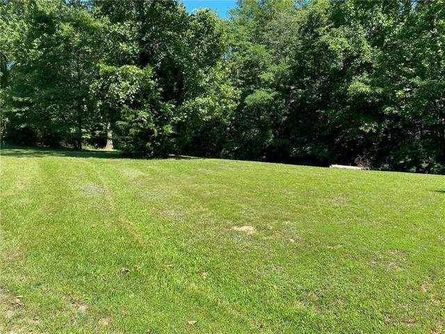 0 S Broadacres Circle, Martinsville, IN 46151 (MLS #21737367) :: The Evelo Team