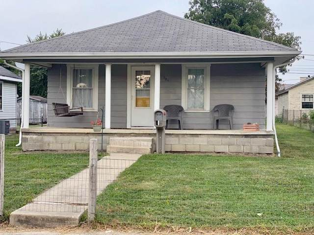 324 S 25th Street, New Castle, IN 47362 (MLS #21737401) :: Anthony Robinson & AMR Real Estate Group LLC