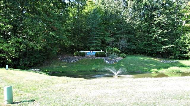 0 Fox Cross Drive, Martinsville, IN 46151 (MLS #21737425) :: Mike Price Realty Team - RE/MAX Centerstone