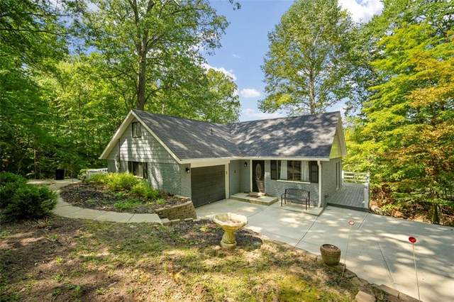 4668 E Leeward Cove, Martinsville, IN 46151 (MLS #21737427) :: AR/haus Group Realty