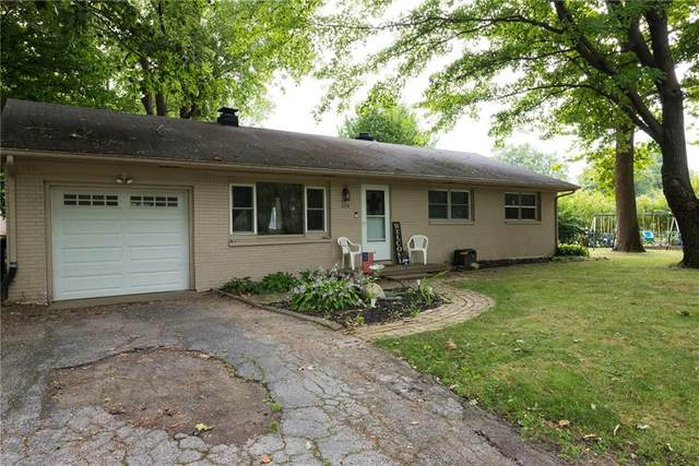 209 Vali Court, Carmel, IN 46280 (MLS #21737434) :: Mike Price Realty Team - RE/MAX Centerstone