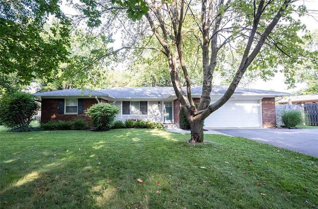 8072 Rucker Road, Indianapolis, IN 46250 (MLS #21737440) :: Mike Price Realty Team - RE/MAX Centerstone