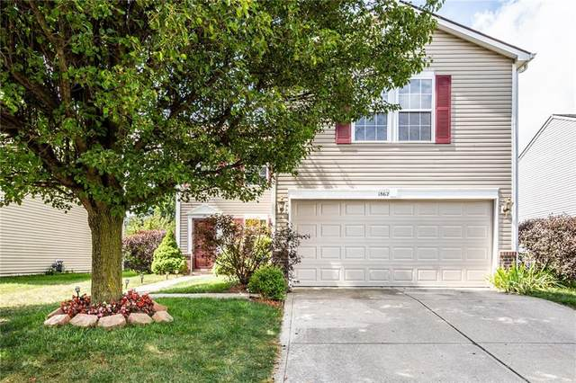 1862 Southernwood Lane, Indianapolis, IN 46231 (MLS #21737447) :: Heard Real Estate Team | eXp Realty, LLC