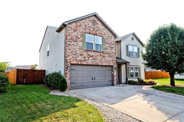 2233 Bristol Court, Plainfield, IN 46168 (MLS #21737448) :: Mike Price Realty Team - RE/MAX Centerstone