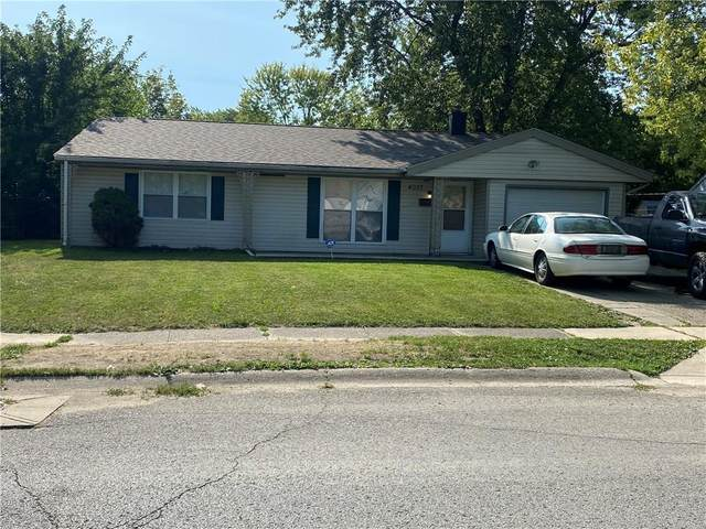 4037 Biscayne Road, Indianapolis, IN 46226 (MLS #21737461) :: Ferris Property Group