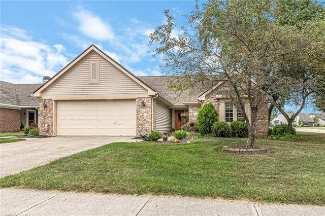 17814 Bentgrass Drive, Noblesville, IN 46062 (MLS #21737521) :: Heard Real Estate Team | eXp Realty, LLC