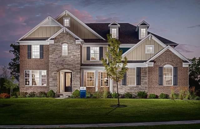 3265 Belterra Place, Westfield, IN 46074 (MLS #21737528) :: Heard Real Estate Team | eXp Realty, LLC