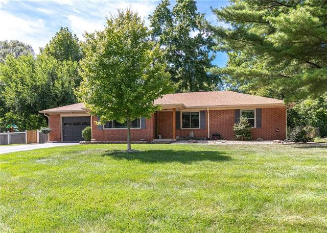 10210 Broadway Avenue, Carmel, IN 46280 (MLS #21737543) :: Anthony Robinson & AMR Real Estate Group LLC