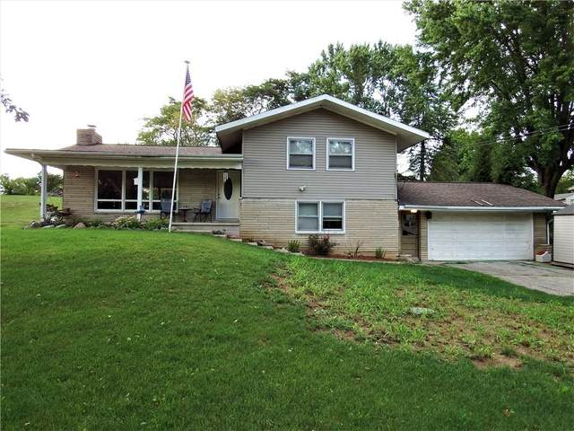 2315 E Monroe Pike, Marion, IN 46953 (MLS #21737558) :: Richwine Elite Group