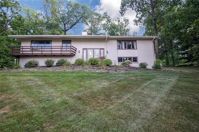 2829 W Ridge Lane, Anderson, IN 46013 (MLS #21737656) :: Mike Price Realty Team - RE/MAX Centerstone