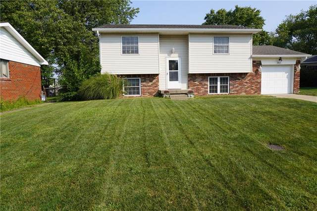 502 Saint John Court N, Beech Grove, IN 46107 (MLS #21737659) :: Anthony Robinson & AMR Real Estate Group LLC