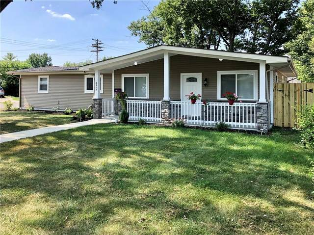 2902 Caroline Avenue, Indianapolis, IN 46218 (MLS #21737744) :: Mike Price Realty Team - RE/MAX Centerstone