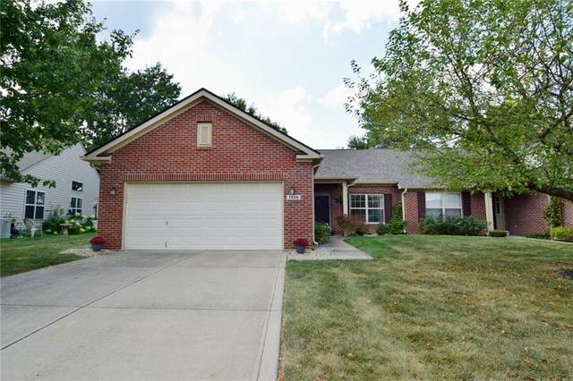 7226 Brant Pointe Circle, Indianapolis, IN 46217 (MLS #21737804) :: AR/haus Group Realty
