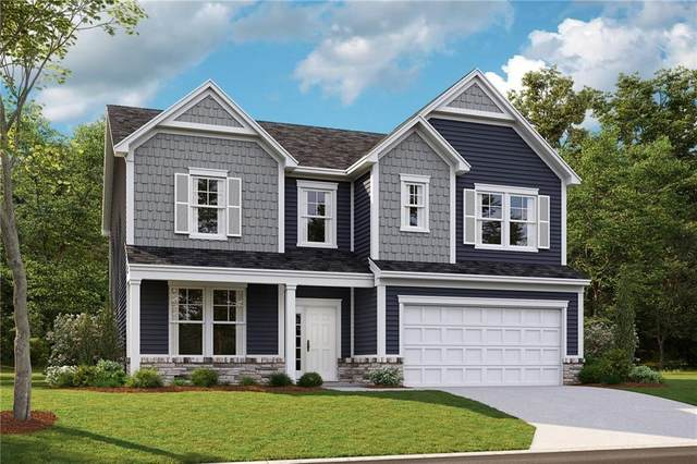 12002 Redpoll Trace, Noblesville, IN 46060 (MLS #21737811) :: Mike Price Realty Team - RE/MAX Centerstone