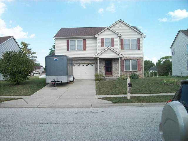1919 Breman Lane, Indianapolis, IN 46229 (MLS #21737814) :: Richwine Elite Group