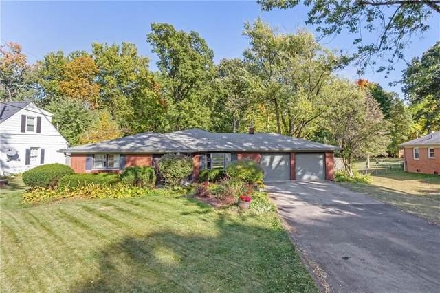 10267 Guilford Avenue, Carmel, IN 46280 (MLS #21737917) :: Ferris Property Group
